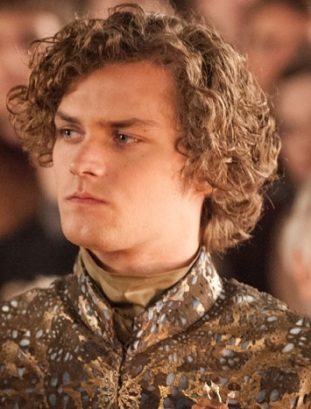 Loras-Tyrell-Season-3-Promotional-Still-comic con 2017