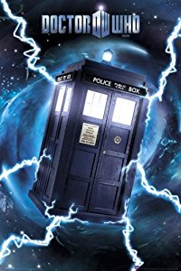 top séries - tardis