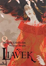 Couverture de Liavek, de Megan Lindholm (Robin Hobb)