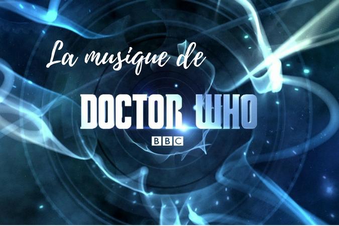La musique de Doctor Who