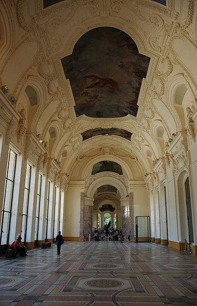 Galerie du Petit Palais