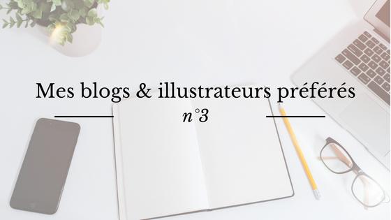 Mes blogs & illustrateurs préférés #3 : D'Encre et de Sel, et Shen comix