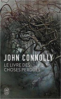 Le livre des choses perdues, John Connolly