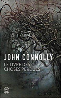 Le livre des choses perdues, John Connolly