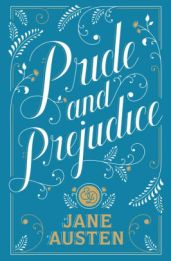 Pride and Prejudice (ou Orgueil et Préjugés) ,de Jane Austen