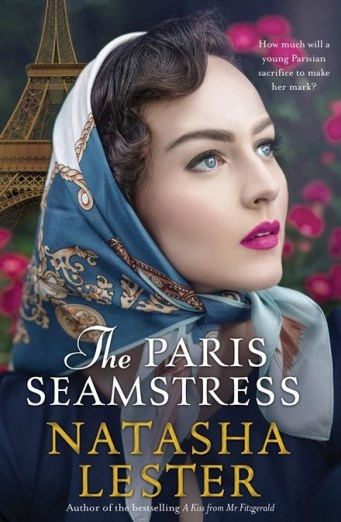 The Paris Seamstress, de Natasha Lester