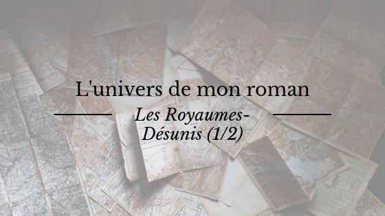"""L'univers du """"Page de l'Aurore"""" : Le Royaume d'Or et Doniande"""