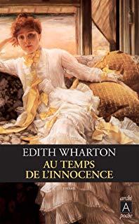 Le Temps de l'innocence, Edith Wharton