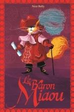Le Baron Miaou, de Nio Bally