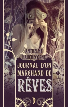 Journal d'un marchand de rêves, d'Anthelme Hauchecorne