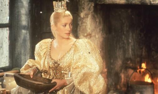 """Casting idéal - """"Le Page de l'Aurore"""" par Astrid Stérin - Dame Ylone"""