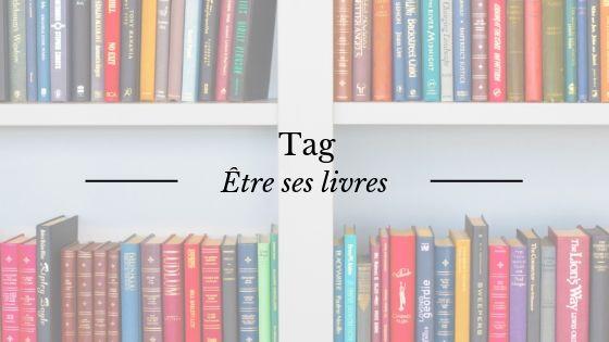 Tag : être ses livres