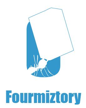Logo Fourmiztory