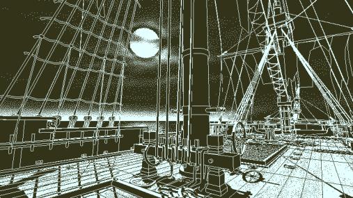Illustration de Return of the Obra Dinn