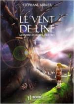Le Vent de Line, de Stéphane Arnier