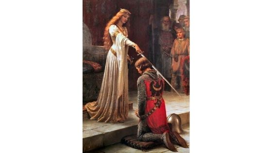 The Accolade, Leighton